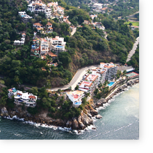 Mismaloya—Puerto Vallarta Luxury Resorts, Los Veneros